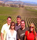 Livermore Valley Tour